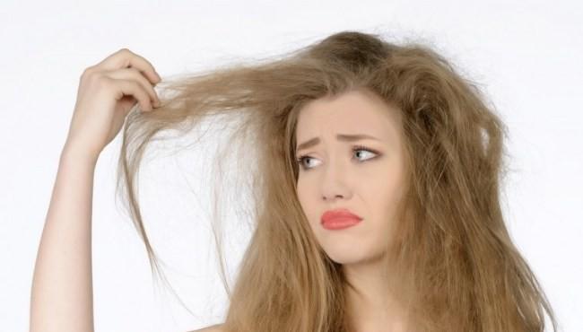 مو - داروی گیاهی ریزش مو