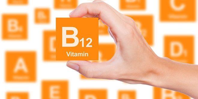 ریزش مو در اثر کمبود ویتامین های گروه B