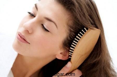 جلوگیری از ریزش مو با رعایت چند نکته