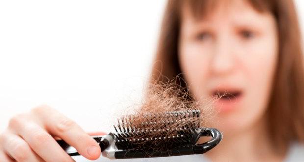 تاثیر فست فودها بر ریزش مو