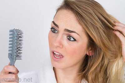 علت ریزش مو در تابستان چه دلیلی دارد؟