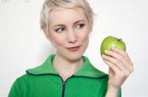 تغذیه و رژیم غذایی برای درمان ریزش مو