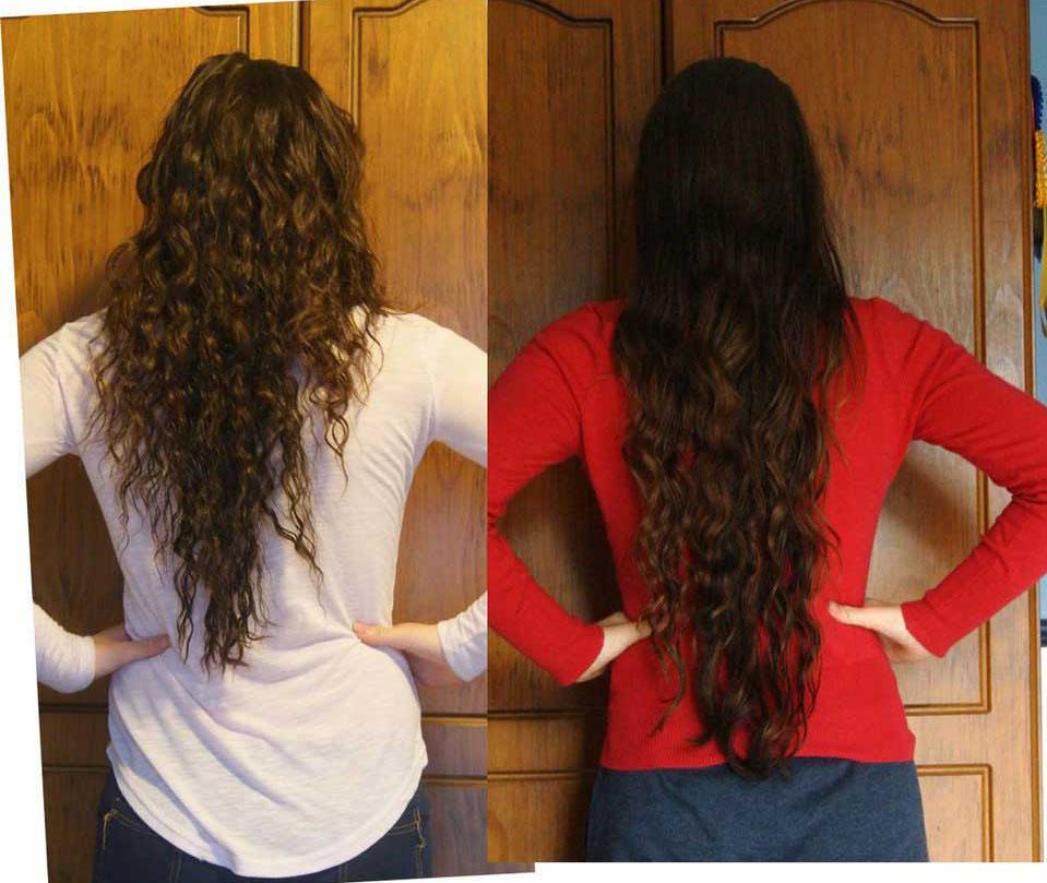 بهترین داروی تقویت رشد مو