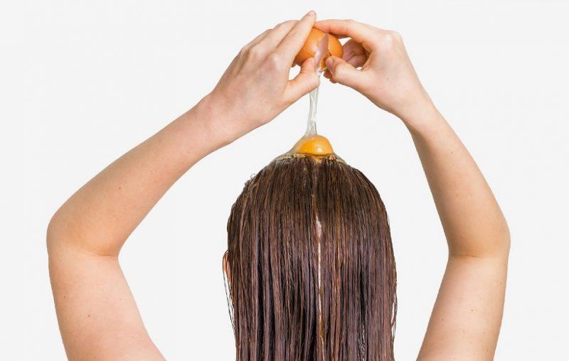 Grow Hair 1 800x508 - ۵ روش خانگی برای رشد سریع مو