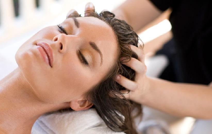 Grow Hair 11 - ۵ روش خانگی برای رشد سریع مو