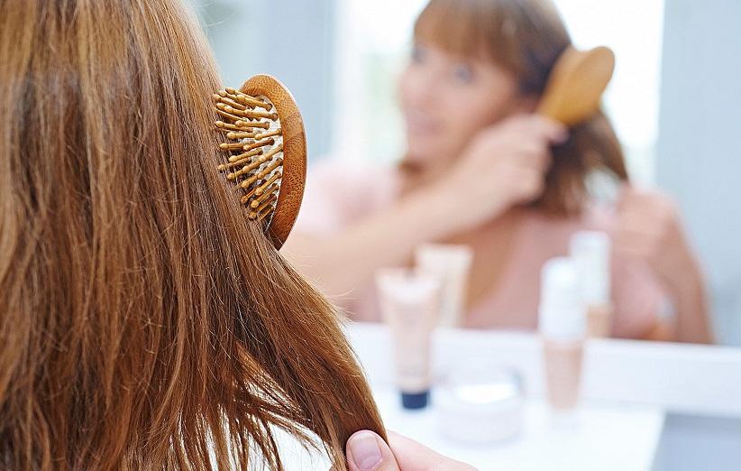 Grow Hair 13 - ۵ روش خانگی برای رشد سریع مو