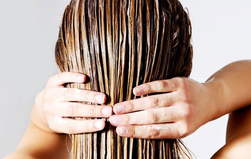 Grow Hair 4 - ۵ روش خانگی برای رشد سریع مو