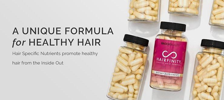 هیفرینتی بهترین راه حل درمان برای ریزش مو