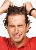 درمان ریزش موهای شکننده با مزوتراپی