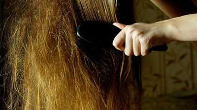 پیشنهاد عالی برای موهای خشک و وز