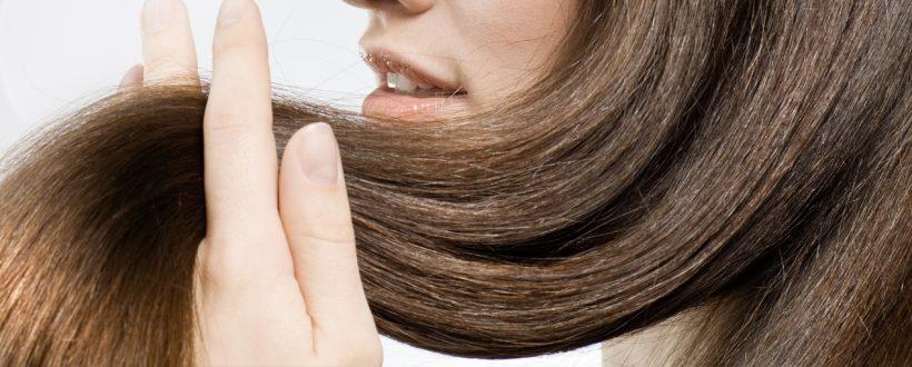 رشد سریع مو با روش زنان ژاپنی