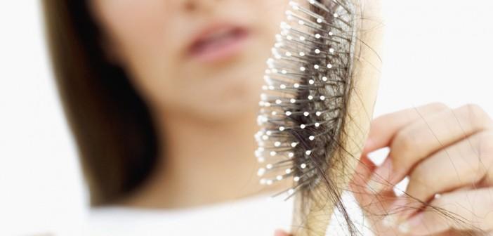 چگونه با وجود ریزش مو زیبا به نظر برسید