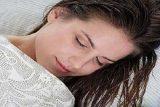 خواب با موی خیس ممنوع