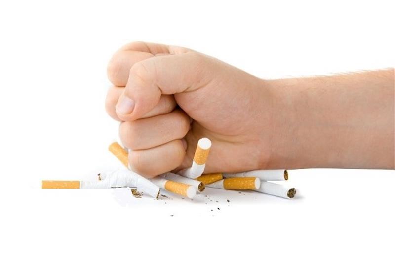Image result for سیگار و موهای کم پشت و خاکستری