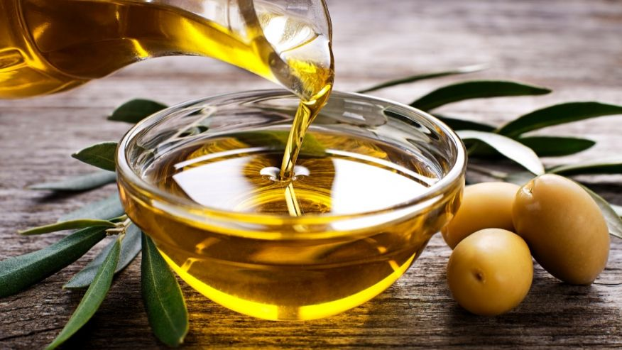 Image result for روغن زیتون