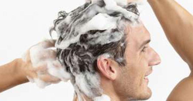 نکات حین شستن مو