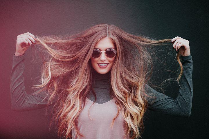5 راه افزایش رشد مو به طور طبیعی