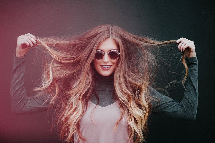 hair grow fast 1 - 5 راه افزایش رشد مو به طور طبیعی