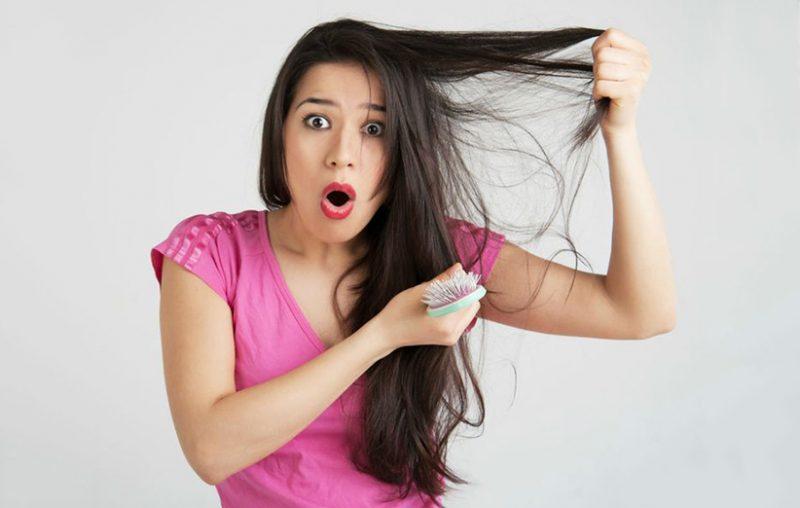 main hairloss 800x508 - ۱۲ سبزی شگفت انگیز برای رشد مو