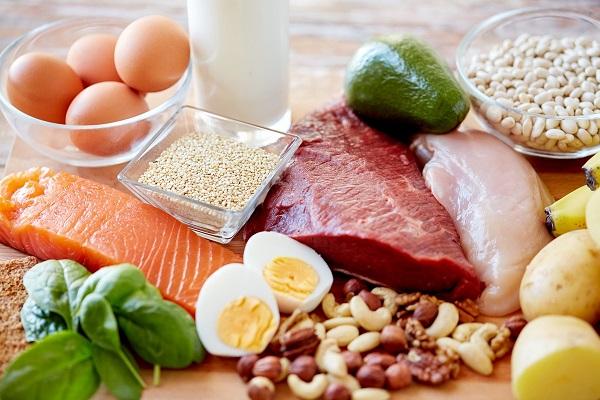درمان ريزش مو با استفاده از پروتئین